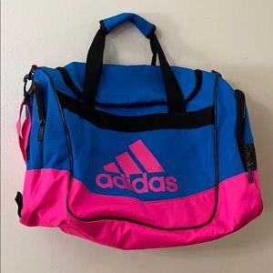 Adidas athletic bag (travel)